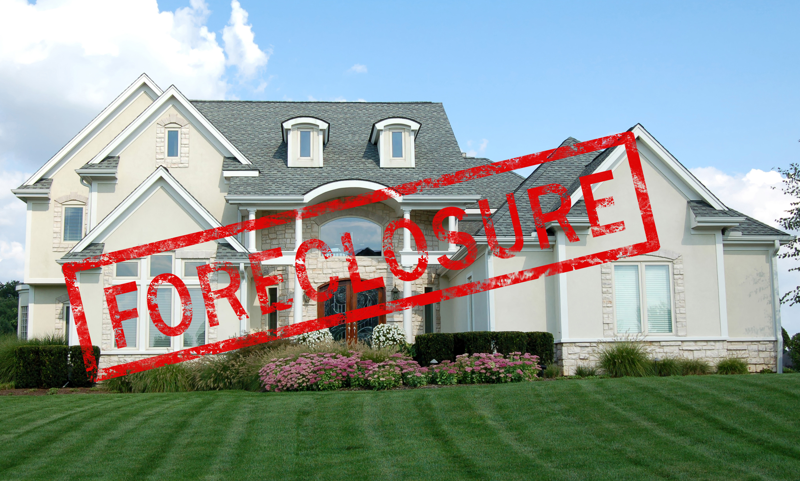 Call Graham Appraisal to discuss valuations of Barren foreclosures